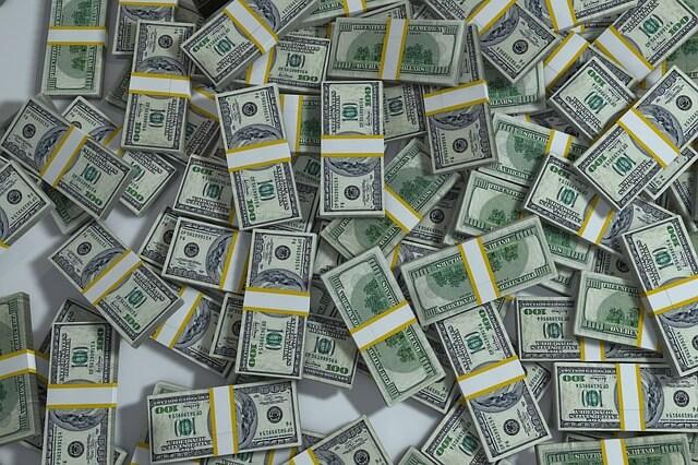 高収入と言われる年収について
