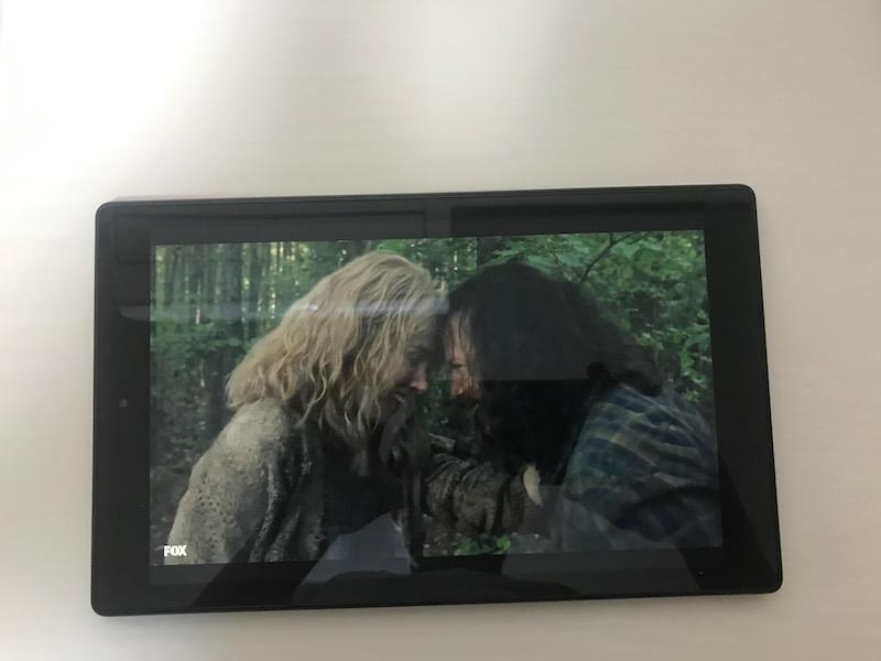 AmazonのFire HD10タブレットの良いところ