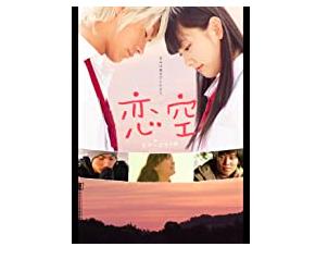 おすすめ邦画⑦:恋空