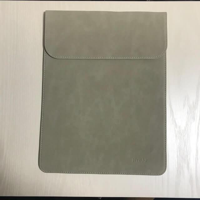 HYZUO パソコンケースのデザイン