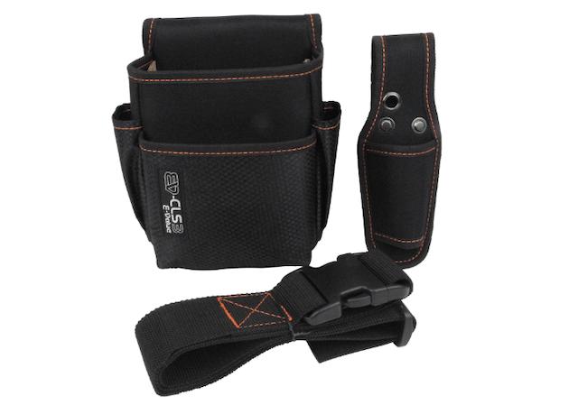 E-Value 腰袋3点セット (2段腰袋・ペンチサック・ワンタッチベルト)