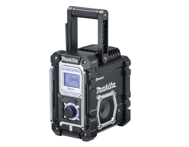 マキタ(Makita) Bluetooth搭載 充電式ラジオ